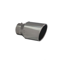 Exhaust Tip Slant Cut