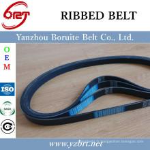 Ceinture de haute qualité pk / striées ceinture / auto ceinture