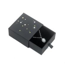 Custom Private Label Sliding Drawer Jewelry Box Bracelet Box