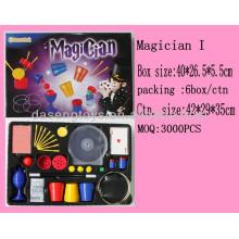 Большая волшебная коробка для магических уловок