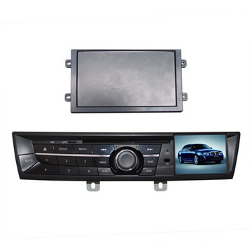 6.2 Inch Car DVD Player for 2010 Mg6 (TS6652)