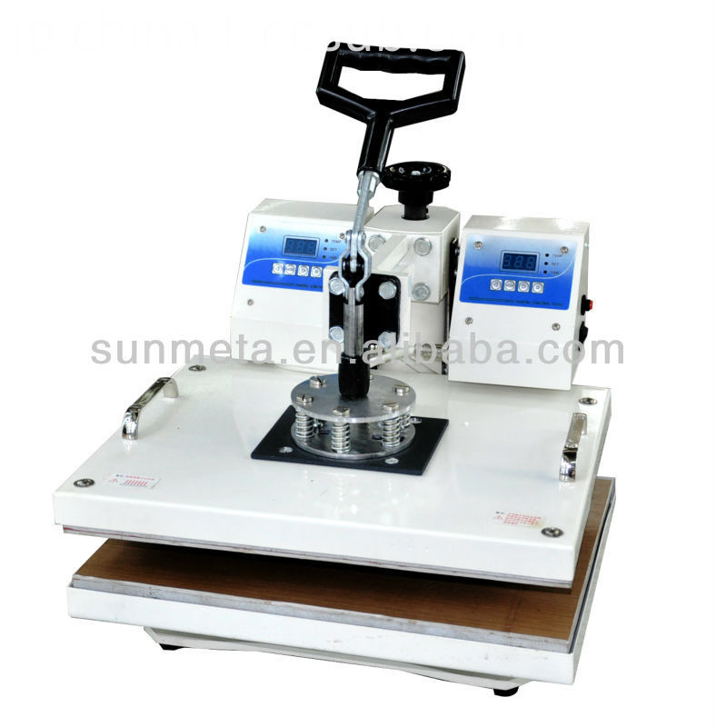 FREESUB Sublimation Custom Made Stickers Printing Machine