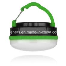 Lumière de travail LED étanche à l'eau alimentée par batterie Alkarine