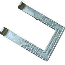 Cast Iron Manhole Ladder Step for concrete
