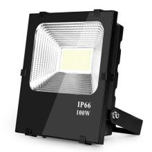 Commercial 100 Watt Led Outside Flood Lights 180-300 Volt 5 Years Warranty