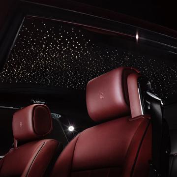 Kit de luz de techo Headliner Starlight para coche