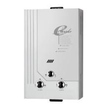 Tipo de la combustión Calentador de agua inmediato del gas / gas Géiser / caldera de gas (SZ-RS-110)