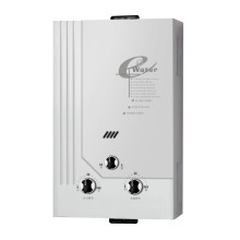 Flue Type Instant Gas Water Heater/Gas Geyser/Gas Boiler (SZ-RS-110)