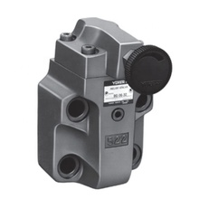 Yuken Series BG-03-32 Hydraulic Flow Control Valve
