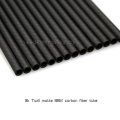 Price of 3k carbon fiber tube, T089 50x48x1000mm carbon fiber telescopic tube