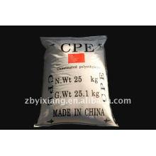 Haoming Polyéthylène Chloré