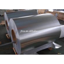 Bobinas de cobertura de alumínio para acabamento de moinho 5052 H32