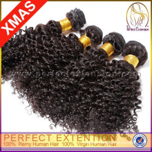 Manufacturers China Braid Hair Kinky Twists Soft Wave Hair