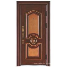 Special Combine Steel Security Door