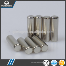 Welcome wholesales fine quality y10t button ferrite magnets
