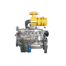 Water cooled 6 cylinder 100hp diesel engine for sale
