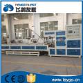 Machine d'extrusion de tubes en PVC Faygo