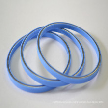 Stainless Steel Filled PTFE Spring Energized Seals