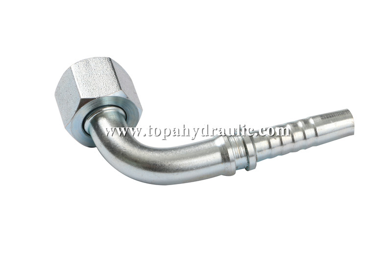 weatherhead quality hose male case hydraulic fittings