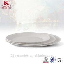 Wholesale accesorio de hotel, sirviendo platos para restaurante