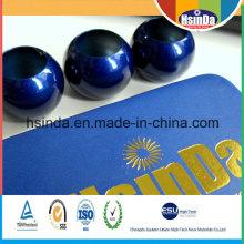Burst verkauft elektrostatische Spray Chrom Candy Paint Pulver Beschichtung
