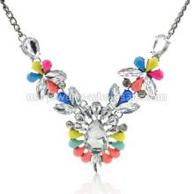 New Style Magical Stone Charms Chain Necklace