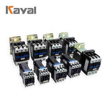 WenZhouFree SampleHOTSELLING  LP1-D dc 9A to 95A 12VDC Contactor Coil 220v 380V 415V