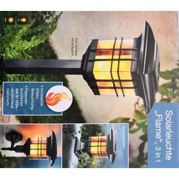 LED Outdoor Weatherproof Yard Lighting