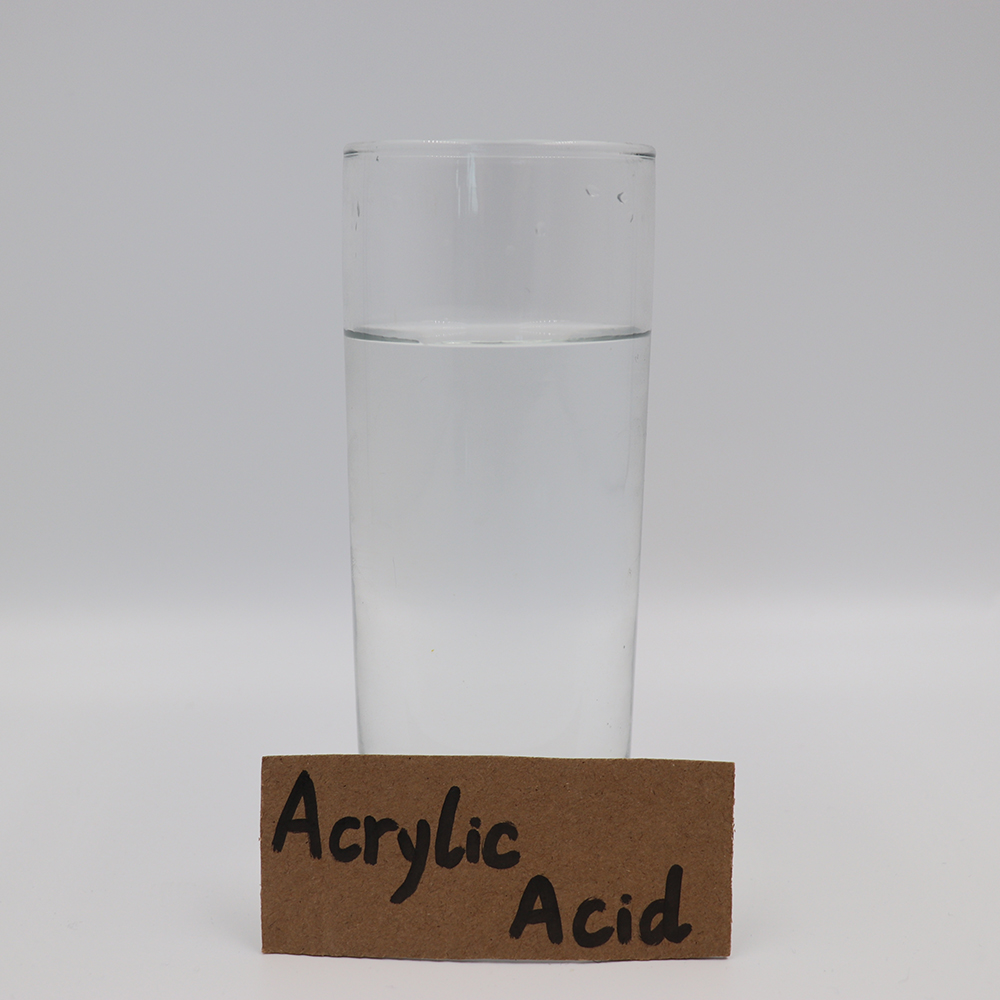 Glacial Acrylic Acid Solvent