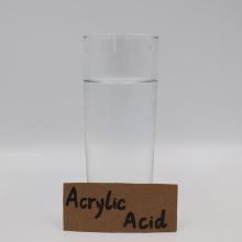 Disolvente de ácido acrílico glacial excelente de alta pureza