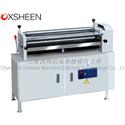 JS-1000/700 adjustable speed paper gluing machine