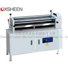 JS-1000/700 adjustable speed paper gluing machine