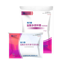 Doxycycline HCL Soluble Powder for Animal Use Only