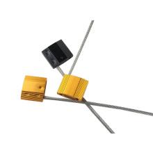 Tire de sellos de cable de alta calidad apretados Alibaba con Express