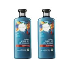 Wholesale 500ml Moroccan Argan Oil Shampoo Wash and Hair Care Nourishing Damage Repaired Argan Oil Shampoo