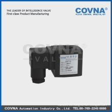 Bobina de solenoide de 12V 24V 110V 220V