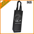 customized Non Woven Wine Bag For Promotion