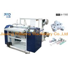 Maquinaria que raja de papel sin carbono de alta calidad