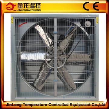 Ventilateur d'échappement Jinlong pour matériel de volaille / ferme d'élevage / maison de porc