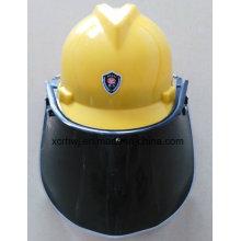 Защитный шлем ПК Visor для защитного шлема, Visor щитка для лица, прозрачный щиток для лица, зеленый щит для лица