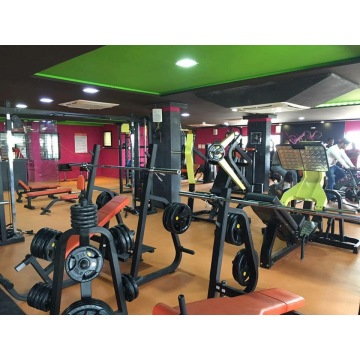 Paket commerical gym 180㎡