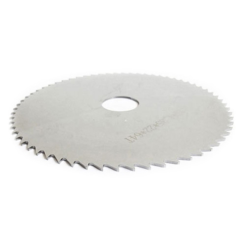 Tungsten Carbide Woodworking Disc Cutters