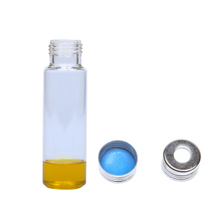20ML Screw Top Headspace Vial for Lab