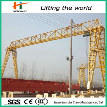 Подъемный кран строительства Lifitng стропильной козловой кран