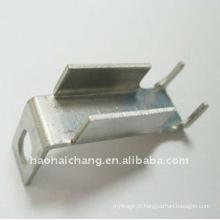 TL 1318 Bloco de terminais plugável estampado com zinco