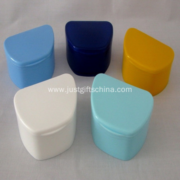 Customized Discounted Denture Soaking Container