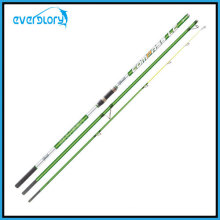 Medium High Grade and Good Action 3PCS Surf Rod for Beach Fishing