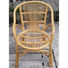 REAL Rattan Outdoor / Gartenmöbel - Stuhl