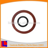 Custom-made high quality rubber gasket for canisters