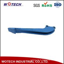 Farbpulver-Beschichtungs-Oberflächenbehandlungs-Eisen-Sand-Casting-Metallteil für LKW